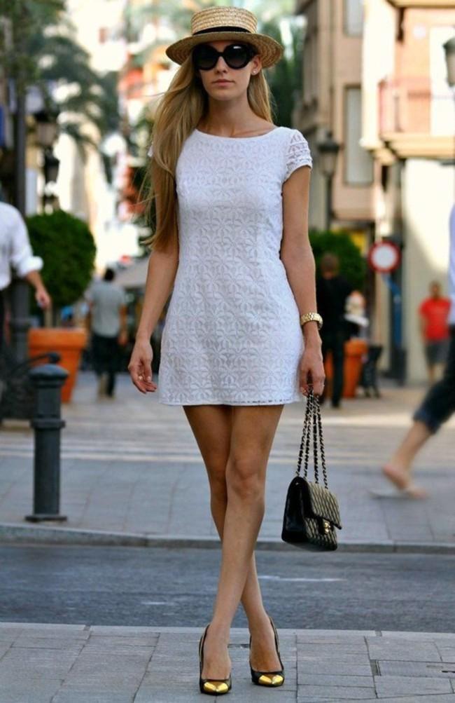 vestido curto, vestido de renda com chapéu, roupas da moda, blog de moda, vestidos da moda, vestido branco, vestido, vestidos, moda, fashion, vestidos branco, vestidos da moda, dicas de moda
