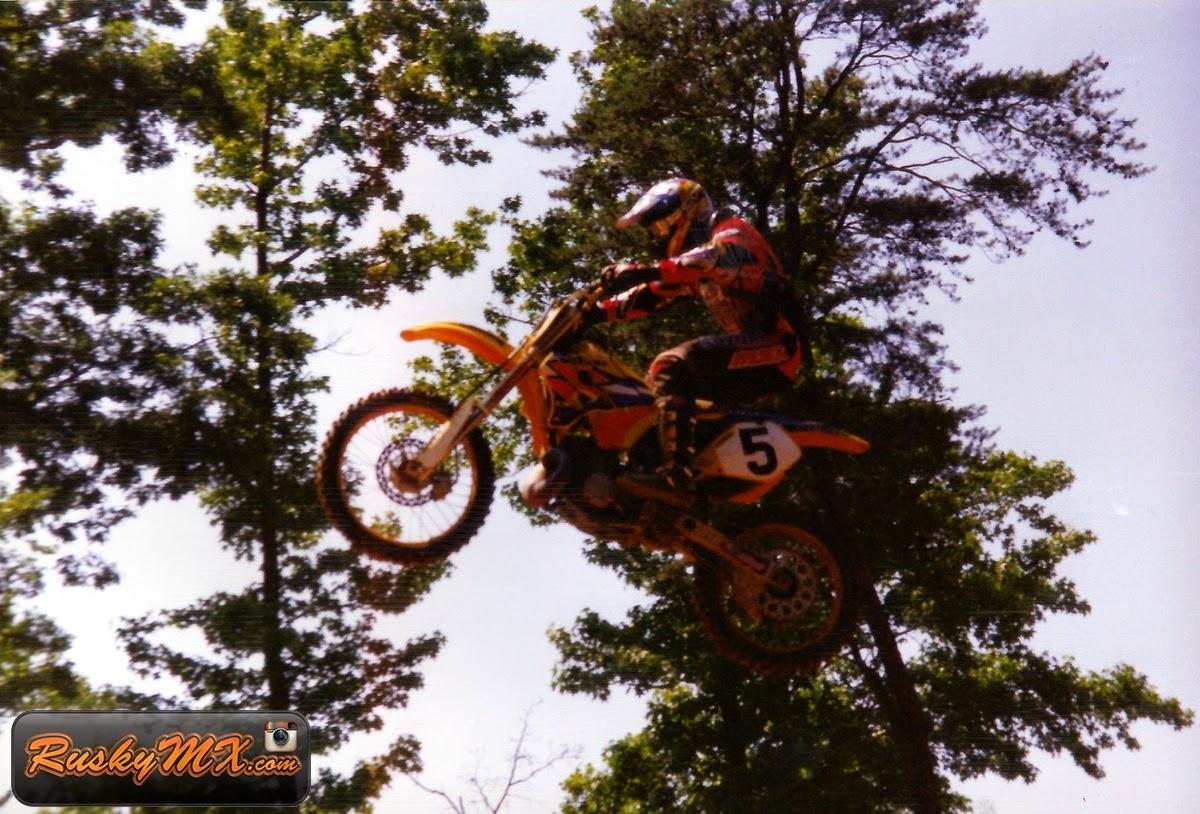 Mike Larocco Budds Creek 1997
