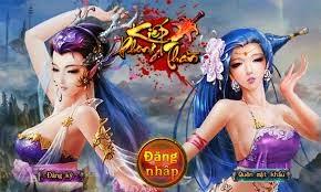 tai game mobile kiep phong than mien phi