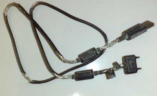 Kabel DCU-65 Sony Ericsson