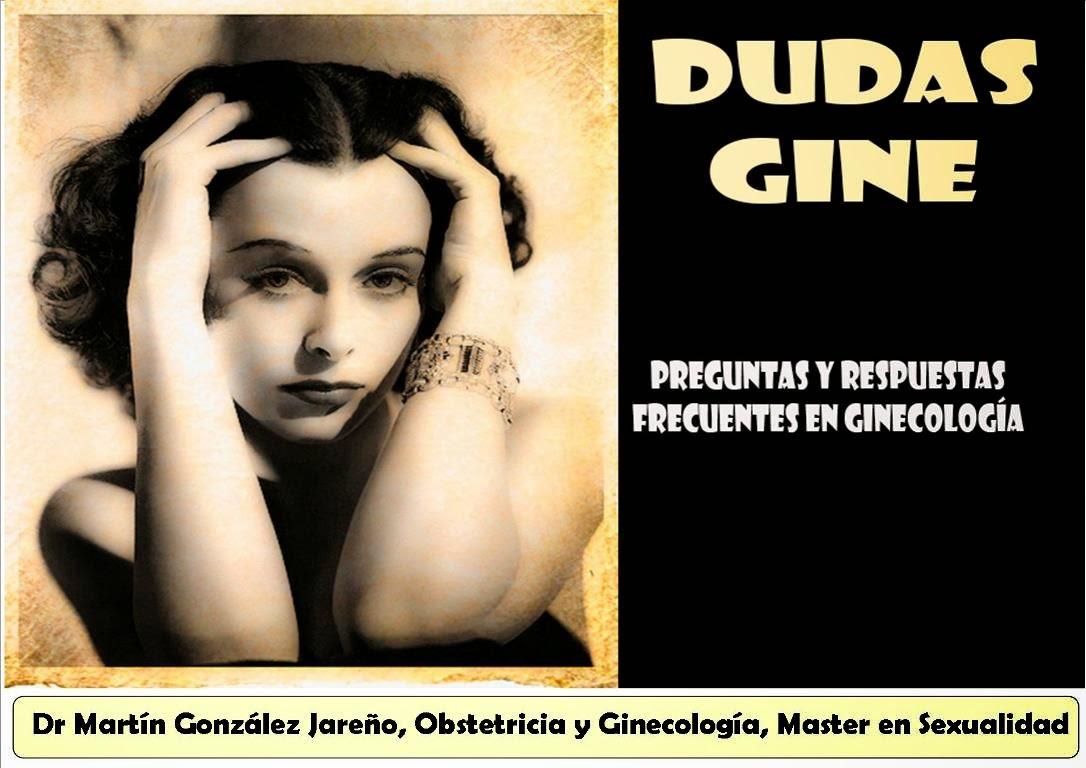 dudas gine