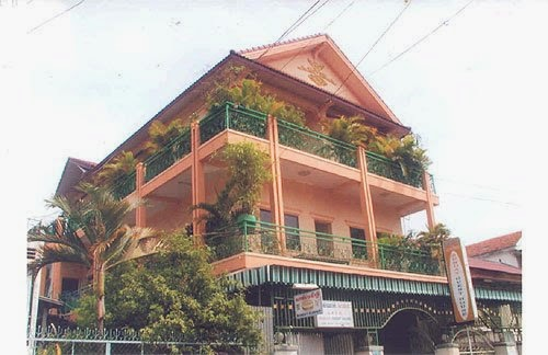 Sunday Guest House Phnom Penh photo