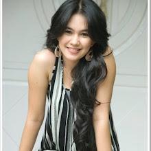 Foto Cantik Kartika Putri Artis Indonesia