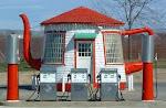Encuentra la gasolinera más próxima y más barata