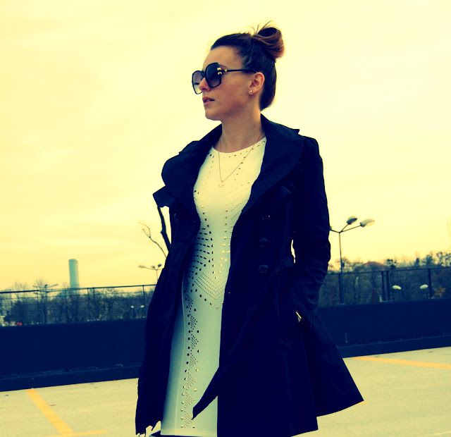 versace style dress