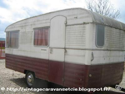 caravanes vintage et cie lbc 29 mai 2012. Black Bedroom Furniture Sets. Home Design Ideas