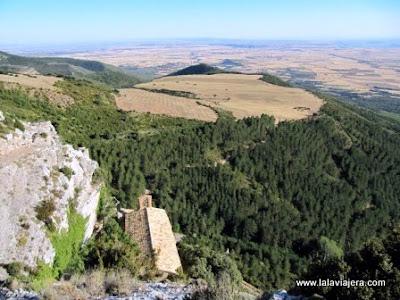Hoya Huesca