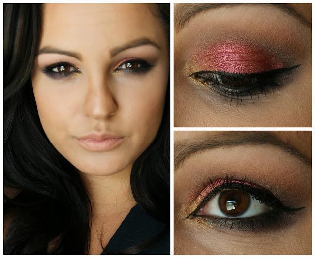 Jafar Makeup Series {jafar} makeup