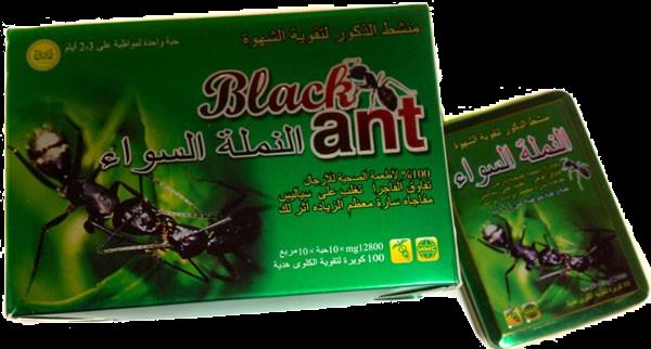 Black Ant Pills Reviews