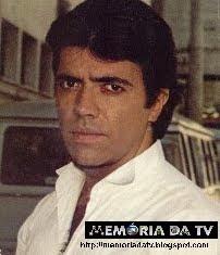 Memórias do ator Jorge Botelho
