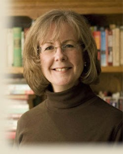 Author Stephanie Grace Whitson