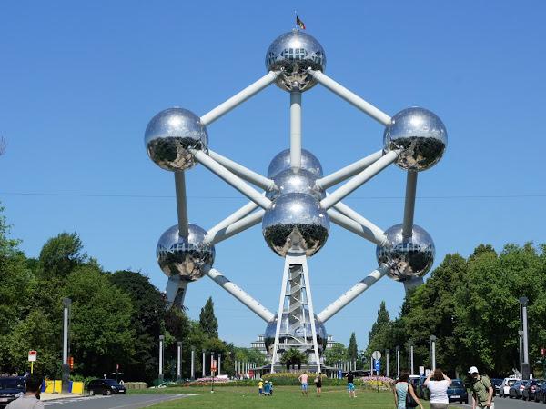glutenfrei in Brüssel