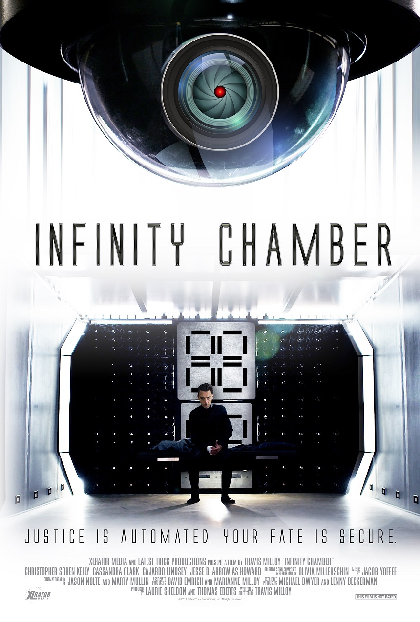 Somnio / Infinity Chamber Legendado