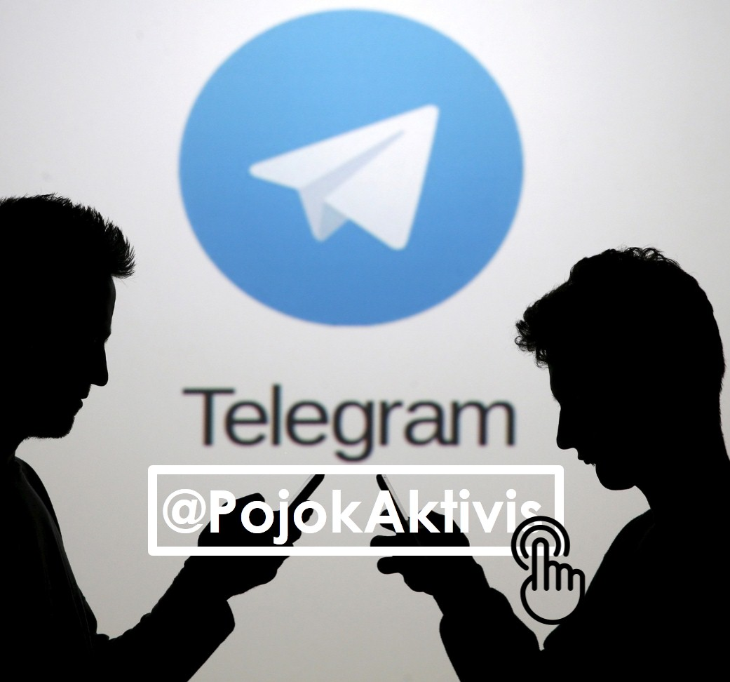 Anda Bisa Join Channel Telegram