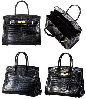 Most Luxurious Bag Brands - Luxe is Love