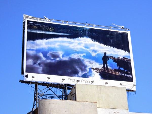 Shot on iPhone 6 Jirasak P billboard