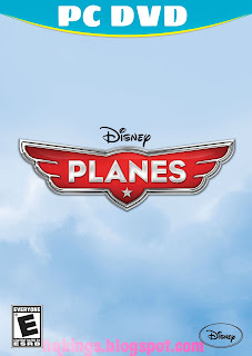 Disney Planes-RELOADED
