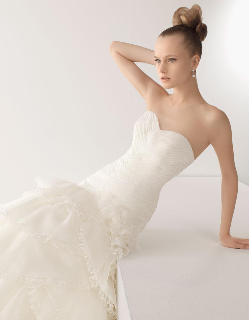 Designer Brautkleider Blog: Januar 2012