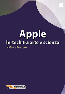 apple, hi-tech tra arte e scienza
