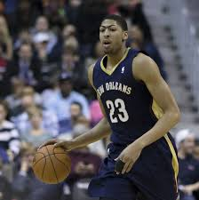 Anthony Davis Height - How Tall