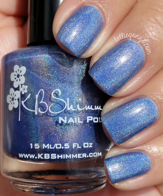 KBShimmer What Are You Wading For?