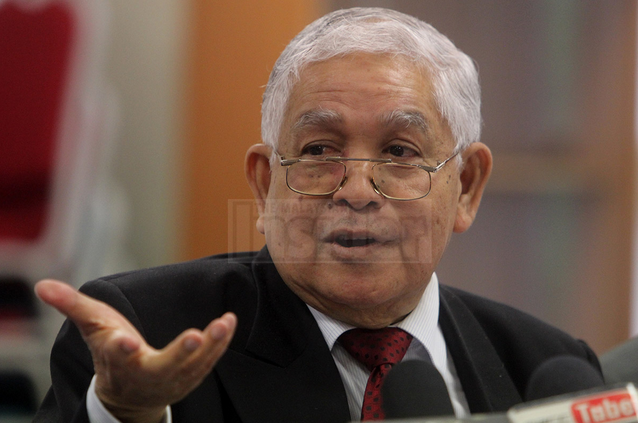 SPRM Syor Peruntukan salah laku penjawat awam