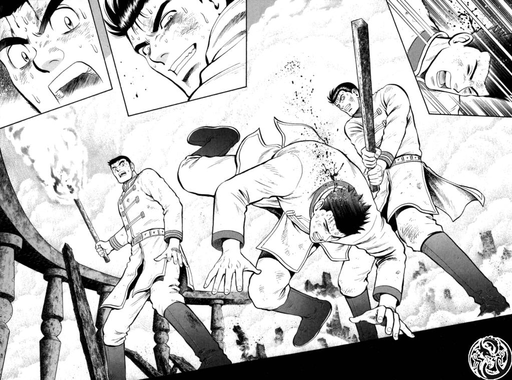 Hoàng Phi Hồng Phần 2 chap 10 – Kết thúc Trang 3 - Mangak.info