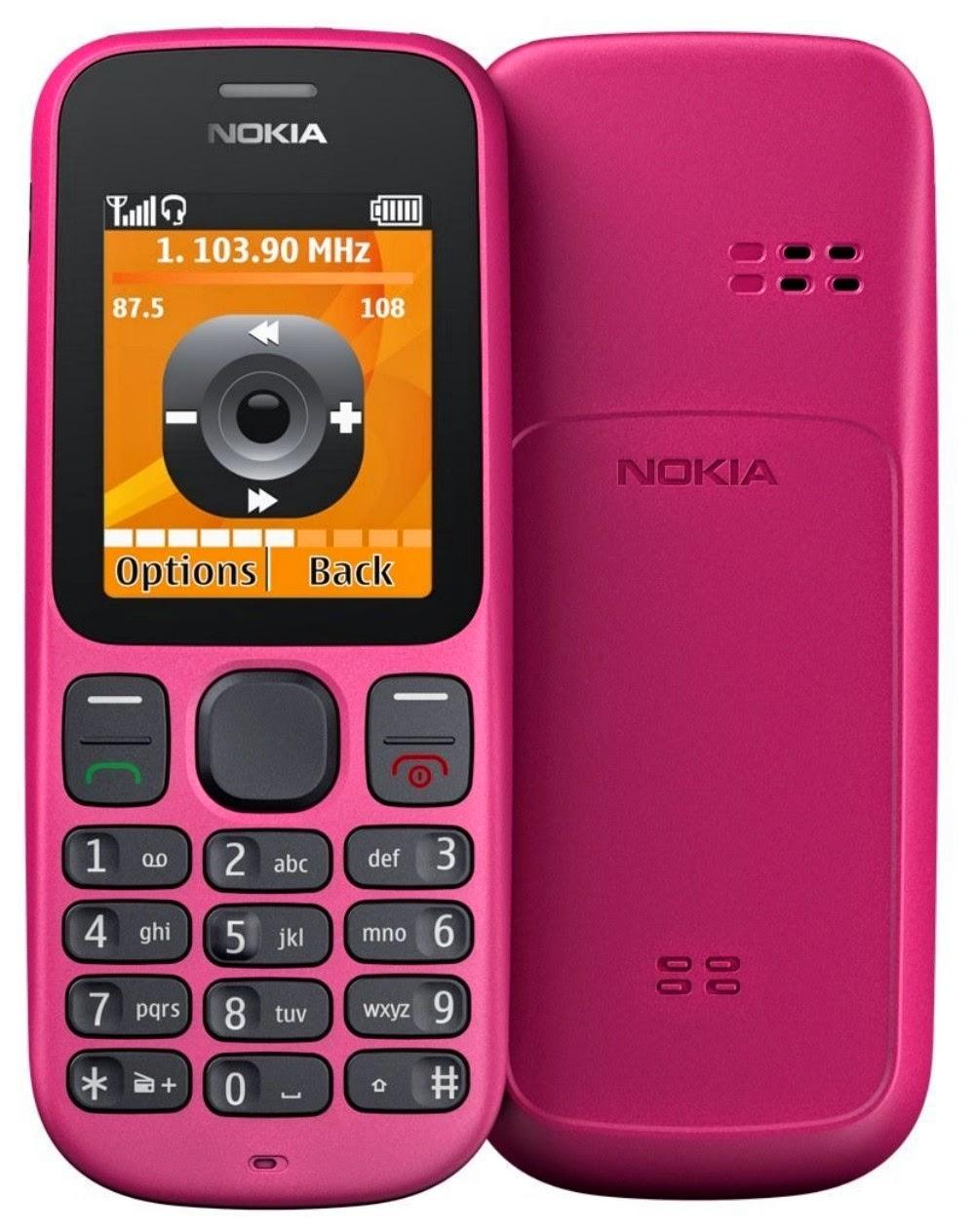 Microsoft Perkenalkan Telefon Termurah Mereka Iaitu Nokia 130