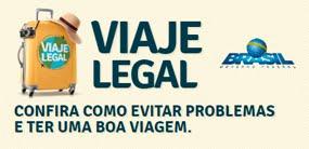 VIAJE LEGAL