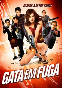 37839 Download   Gata Em Fuga BDRip AVI Dual Áudio + RMVB Dublado
