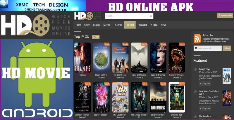 Download HDOnline(Pro) IPTV Apk For Android - Watch Free ... Hdonline