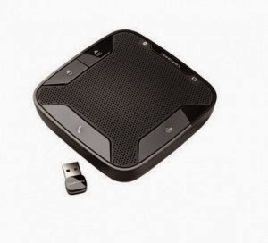 Buy Plantronics Calista 620 Bluetooth Wireless Speakerphone at Rs.9253 only