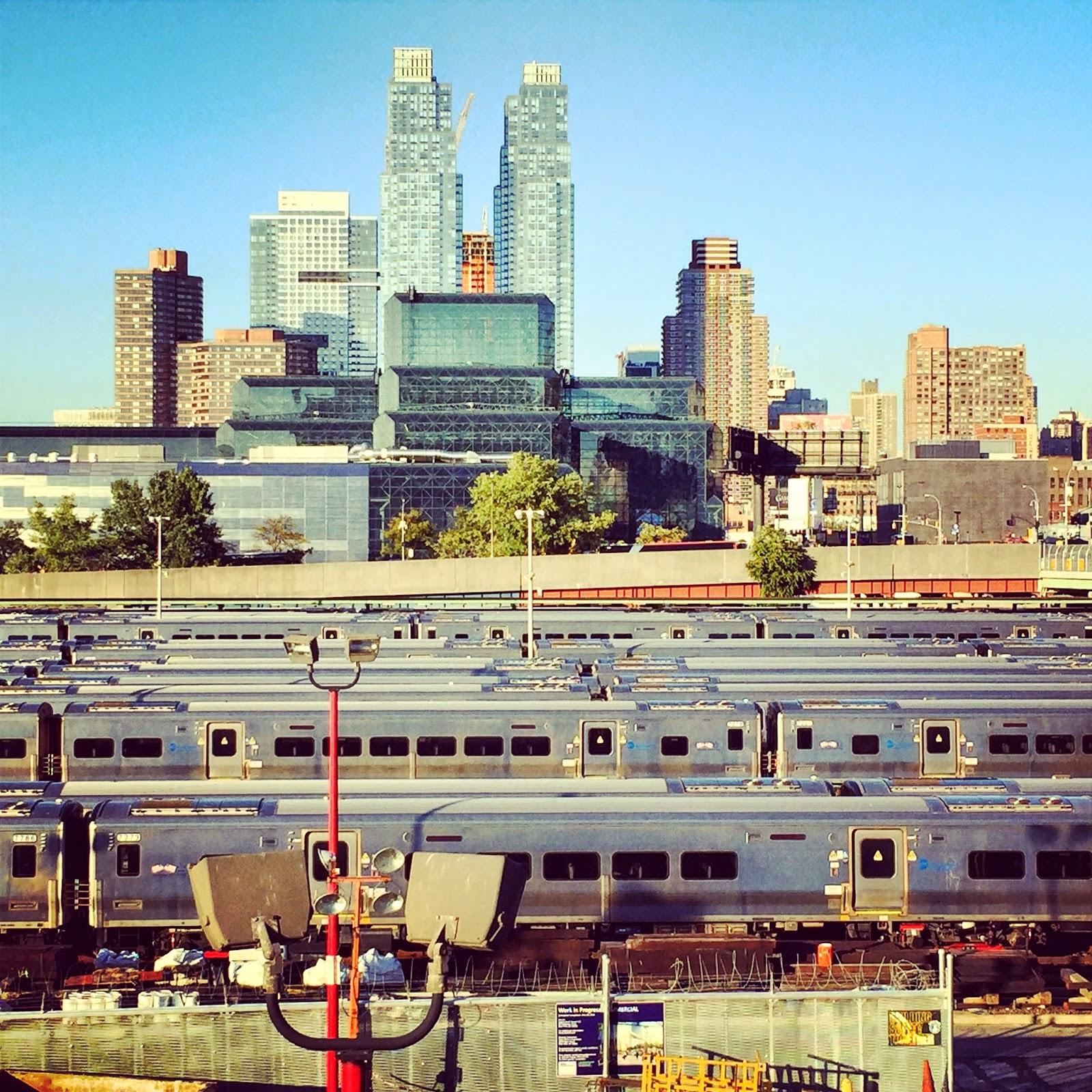 Visites Touristiques et Forfaits ville New York