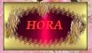LOGO HORA