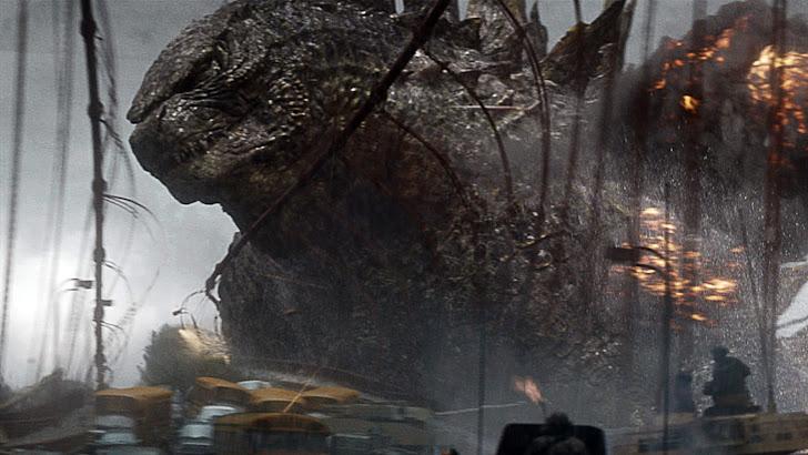 Godzilla Image 2014 02