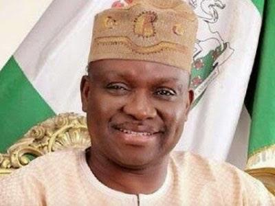 Fayose Backs Fayemi Again! Wants Buhari To Give Him A 'Grade A' Ministry