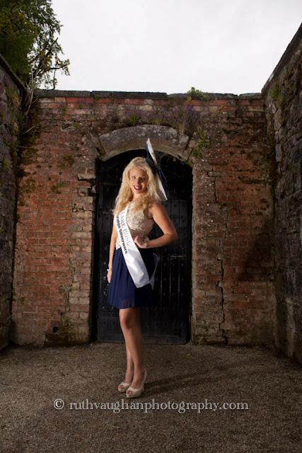 2013 Rose of Clare (Rose of Tralee)