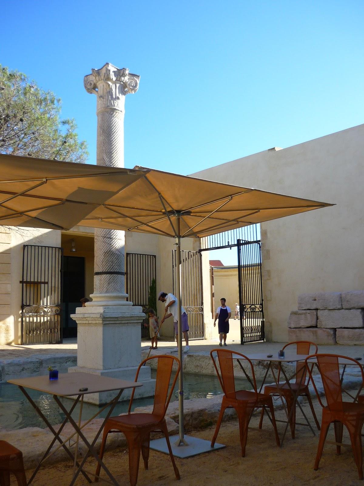 Café Borély Marseille