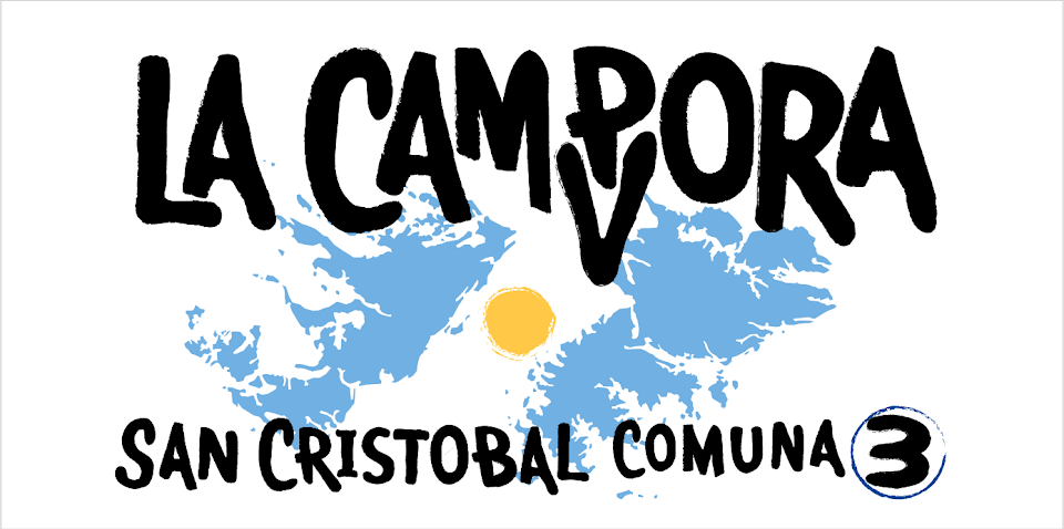 La Cámpora San Cristóbal