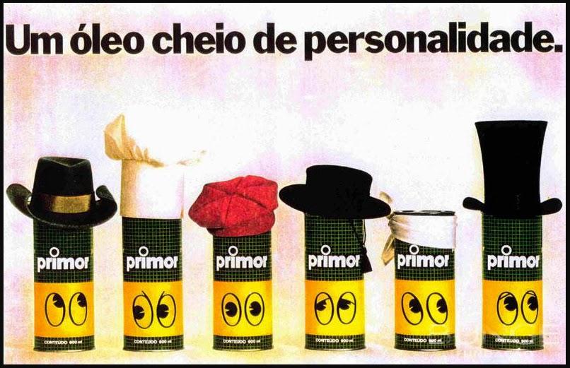 propaganda década de 70. Oswaldo Hernandez. anos 70. Reclame anos 70