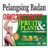 Fruit & Plant (Pelangsing) SLIMMING SUPER CEPAT SATU MINGGU TURUN 5-7kg Fruitflat%255Blangsing%255D