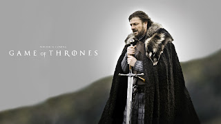 The 2012 STV Favourite TV Series Competition - Day 29 - Quarter Final 1 - Game Of Thrones vs. Fringe