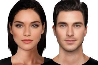 برنامج تحسين ملامح الوجه