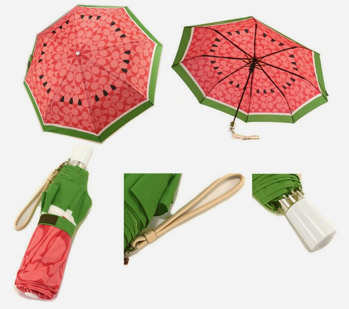 أجمل التصاميم للمظلة