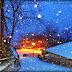 Ατενίζοντας το χιόνι !