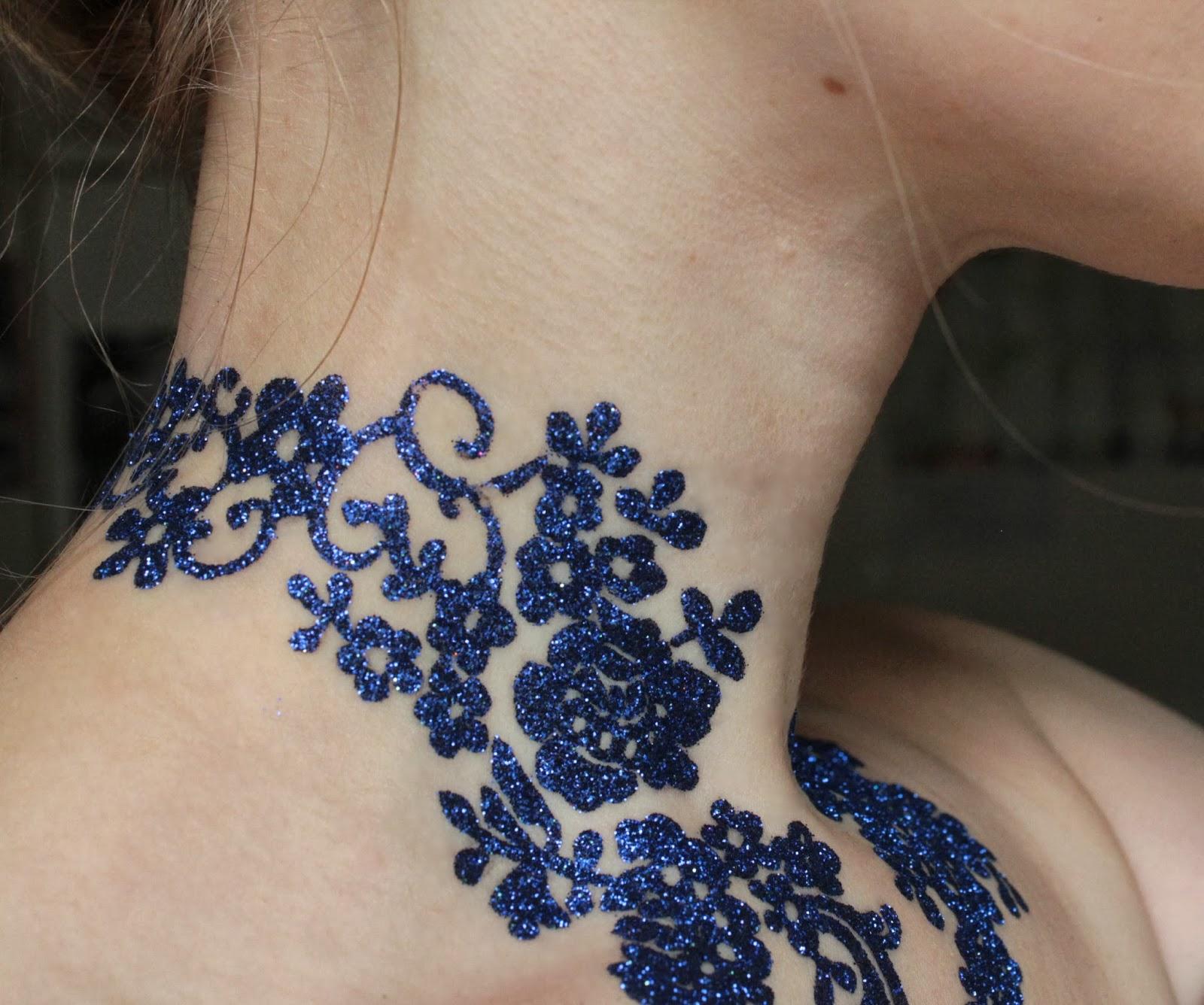 Comment faire un tatouage avec du ruban adhésif et un  - Comment Faire Un Vrai Tatouage