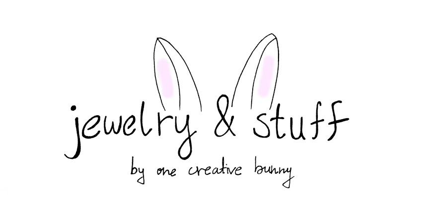 jewelry &stuff by one creative bunny