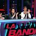 """Nuevo grupo de jóvenes logra el pase a la próxima etapa de """"La Banda"""""""