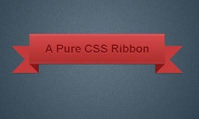 ribbon builder