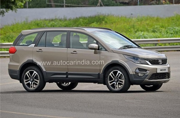 Opponents of this new Pajero and Fortuner